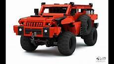 Lego Technic Marauder Most Advanced Roader As Seen