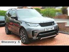 Land Rover Discovery 5 Better Than A Range Rover