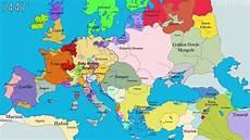 histoire g 233 opolitique du monde en cartes 1000 2000
