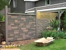 toolgirl mag ruffman rock wall fence