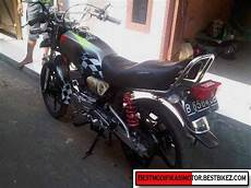 Modifikasi Motor Rx King 1997 by Modifikasi Yamaha Rx King 1997 Gambar Modifikasi Motor