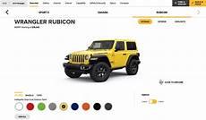 2019 jeep wrangler build and price configurator comes