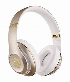 beats studio wireless ear headphones gold buy