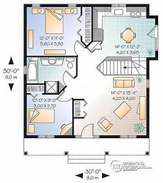 cottage style house plans with basement 1st level small cabin style house plan with 2 bedrooms