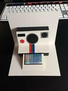 geldgeschenk kamera basteln bitte l 228 cheln ein tolles geschenk f 252 r jemanden der sich
