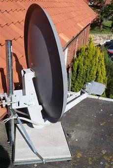 sat anlage montieren satelliten empfang technik stadthagen