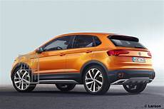 2019 volkswagen suv 2019 vw polo suv review redesign platform competition