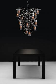 swing from the chandelier sultans of swing chandelier conical by brand egmond