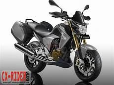 Modifikasi Honda Megapro by Foto Modifikasi Honda New Megapro