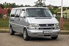 vw t4 caravelle 2 5 tdi klima szyber 2001 pl