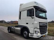 daf xf 106 used daf xf 106 ssc 460 tractor units year 2014 price us