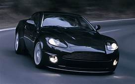 2004 Aston Martin Vanquish S  Wallpapers And HD Images