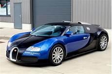 Hoeveel Kost Een Bugatti Veyron Tegenwoordig Autoblog Nl