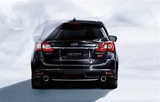 New Subaru Levorg Sti Sport Wagon Is Of A Bummer