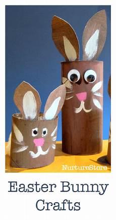 Easter Bunny Craft Nurturestore