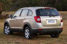 2007 holden captiva diesel picture 151241 car review