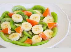 kiwi fruit salad_image
