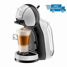 nescafe dolce gusto mini me automatic coffee machine white