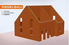 Poroton 36 5 Ohne Dämmung - beton holz oder ziegel planungsb 252 ro f 252 r hausbau