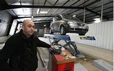 controle technique low cost le contr 244 le technique auto low cost arrive 224 pau pr 234 ts 224