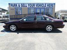 how does cars work 1995 chevrolet impala parking system car for sale 1995 chevrolet impala ss in lodi stockton ca lodi park and sell