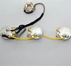 gibson explorer wiring harness gibson 174 explorer 174 type wiring harness by jel 525k cts reverb