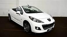 Nuevos New Peugeot 207 Cc Cabriolet Cabrio