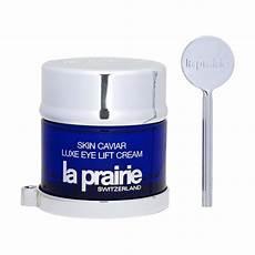 1 pc la prairie skin caviar luxe eye lift 20ml