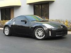 airbag deployment 2006 nissan 350z auto manual sell used 2006 nissan 350z 6 speed manual black over black custom wheels priced low in fort