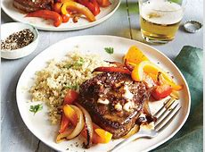 Dinner Tonight: Quick and Healthy Menus in 45 minutes (or