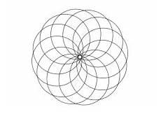 Malvorlagen Einfache Formen Mandala Ausmalbilder Vorlagen Ausmalen