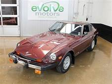 1978 Datsun 280z 29k Miles 2 Owner 5spd For Sale