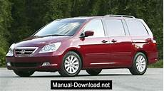 where to buy car manuals 2005 honda odyssey electronic valve timing honda odyssey 2005 2009 service repair manual download instant manual download