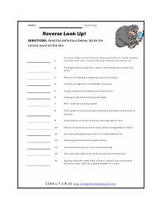 free spelling worksheets for year 7 22702 grade 7 spelling worksheets
