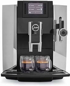 jura e8 filter jura e8 espresso coffee machine w cleaning tablets