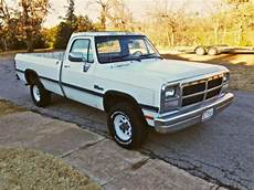 how things work cars 1993 dodge ram wagon b350 security system buy used 1993 dodge power wagon ram 150 4x4 all original low miles hard to find like this in