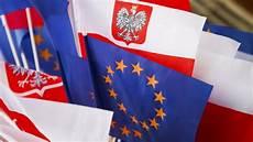 Verfahren Der Eu Kommission Quot Polen Hat Kein Interesse
