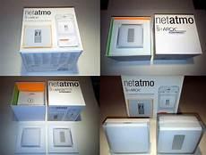 Netatmo Thermostat Intelligent Connect 233 Wi Fi
