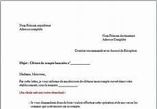 T 233 L 233 Charger Mod 232 Le De Lettre Cl 244 Ture De Compte Bancaire