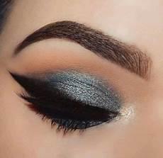 46 trendy hair black ombre eye makeup makeup tutorial