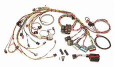 Painless Wiring 60212 Fuel Injection Wiring Harness Vortec