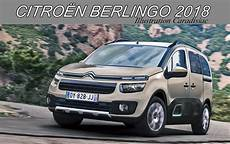 Citroen Berlingo 2018 Amazing Photo Gallery Some