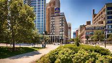 best western grant park hotel chicago il business