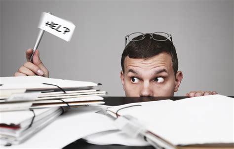 Work Overload Definition