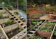 steilen hang bepflanzen simple tips for hillside landscaping home design garden