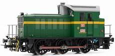 Electrotren E3810 Diesel Locomotive 303 035 Of