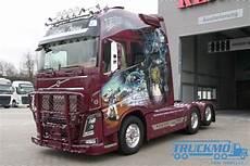 lkw modelle tekno lettner trans volvo fh04 longtrotter showtruck 70122