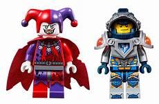 Nexo Knights Jestro Nycc 2015 Lancement De La Gamme Lego Nexo Knights