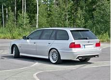 Bmw 5er 5er Touring E39 530 I 24v 231 Hp Technical