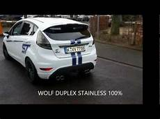 ford ja8 tuning by d v